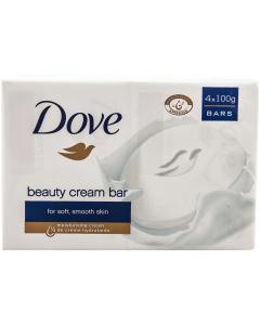 Sapun beauty cream bar Dove 4 x 100g