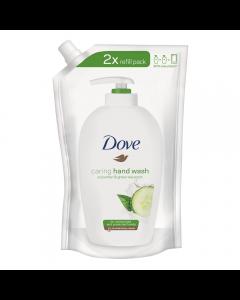 Rezerva sapun lichid Dove Go Fresh 500 ml
