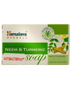 Sapun neem si turmeric protector Himalaya 75g