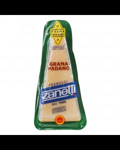 Branza dura murata Grana Padano Zanetti 200g