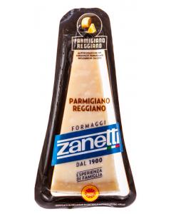 Parmigiano Regiano Zanetti 200g