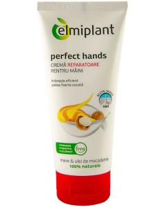 Crema reparatoare pentru maini Elmiplant 100 g