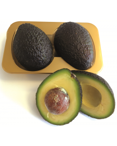 Avocado ready to eat 2buc