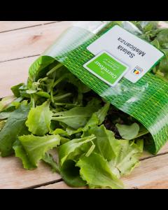 Salata Misticanza Carrefour 100g