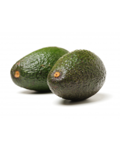 Avocado bio Twin Pack
