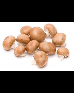 Ciuperci brune bio 250g