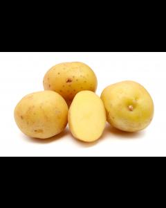 Cartofi bio pentru copt 500g