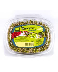 Germeni ecologici broccoli  Biovega 80gr