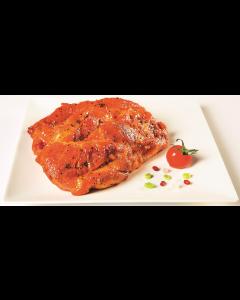 Ceafa de porc dezosata marinata Arizona