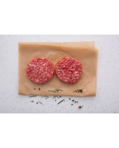 Hamburgeri manzat 2x150g Angus