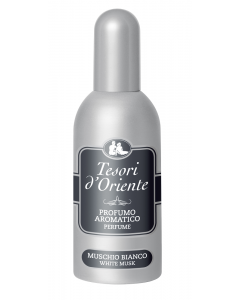 Parfum aromat Tesori d'Oriente Mosc Alb 100ml