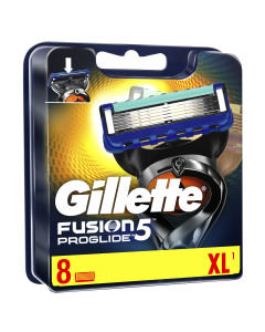 Rezerve aparat de ras Gillette Fusion ProGlide Manual 8buc