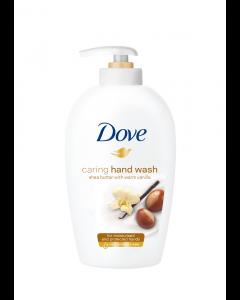 Sapun lichid shea butter Dove 250ml