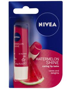 Balsam de buze Nivea Watermelon Shine 4.8g