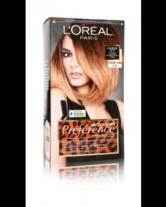 Vopsea de par L'Oreal Preference Ombres 02 Par blond inchis spre saten