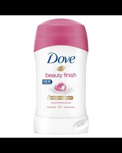 Deodorant anti-perspirant Dove Beauty Finish