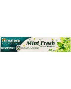 Pasta de dinti Himalaya Minth Fresh 75 ml