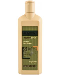 Sampon regenerant Gerovital 250 ml