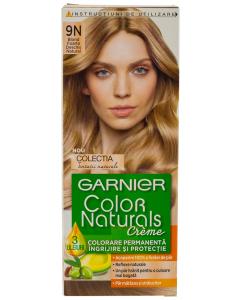 Vopsea de par blond foarte deschis natural 9N Garnier 1buc