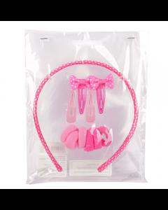 Set accesorii pentru copii Parsa Beauty 11buc