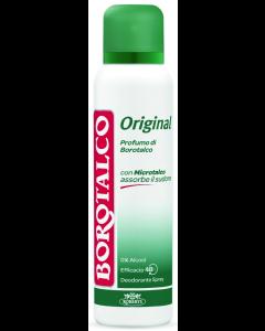 Deodorant spray Borotalco Original 150ml