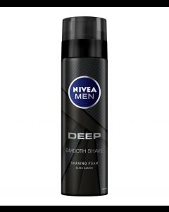 Spuma de ras Deep Nivea 200ml