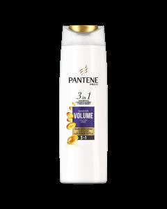 Sampon Pantene Pro-V Sheer Volume 3in1 300 ml