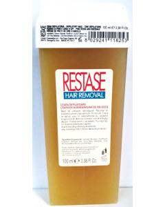 Rezerva ceara depilatoare miere albine 100ml Restasse