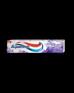 Pasta de dinti Aquafresh Active White 125ml