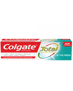 Pasta de dinti Colgate Total Active Fresh 100ml
