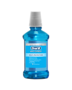 Apa de gura Oral-B 250 ml