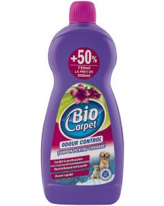 Sampon pentru covoare BioCarpet 750 ml