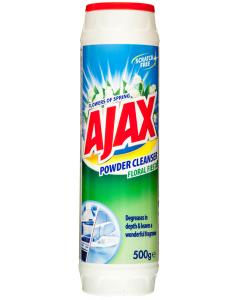 Praf de curatat Ajax Floral 500g