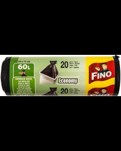 Saci menajeri Fino 20 buc x 60 L
