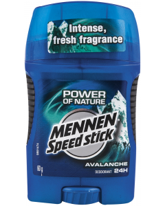 Stick anti-perspirant Mennen Speed Stick Avalanche