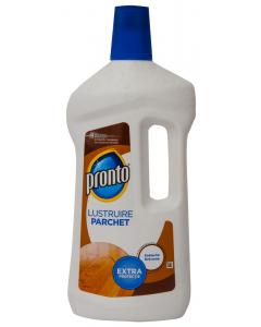Detergent pentru lemn cu ceara Pronto 750ml