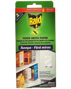 Capcane molii de alimente Raid 3buc