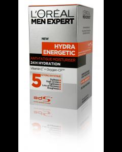 Crema ten L'Oreal Men Expert Hydraenergetic Zi 50ml