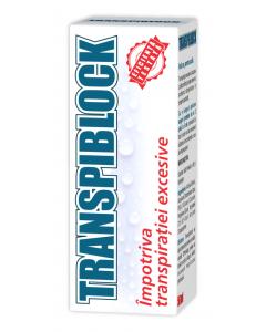 Deodorant roll-on Transpiblock 50ml