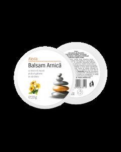Crema de arnica 250ml Alevia