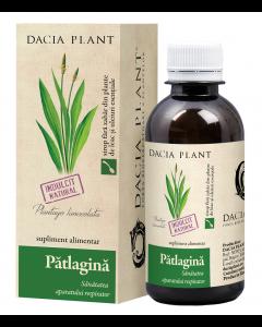 Sirop de patlagina Dacia Plant 200ml