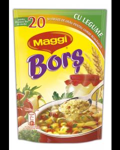 Bors Maggi 200g