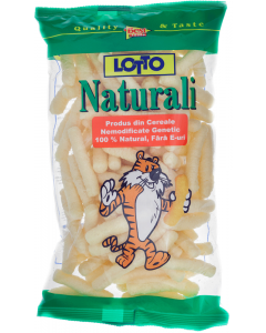 Pufuleti naturali Lotto 45g