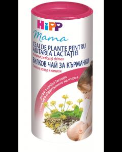 Ceai de plante pentru ajutarea lactatiei Hipp Mama 200g
