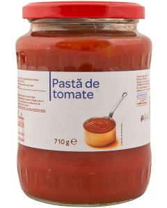Pasta de tomate 710g
