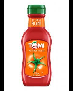Ketchup picant Tomi 1kg