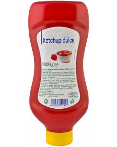 Ketchup dulce 1000g