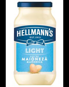 Maioneza light Hellmann's 420ml
