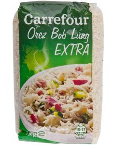 Orez Bob Lung Extra Carrefour 1kg