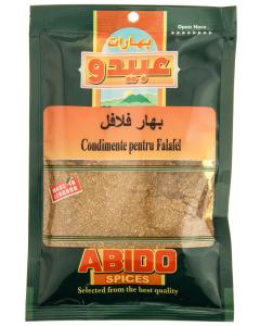 Condimente pentru Falafel Abido 80g